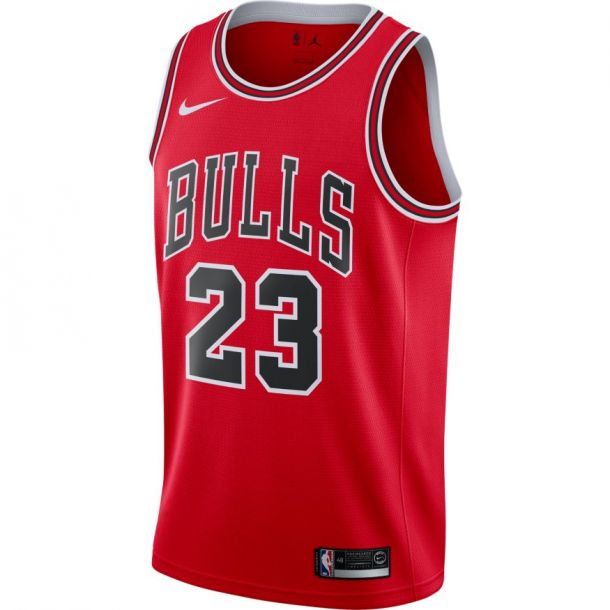 JORDAN ICON SWINGMAN JERSEY