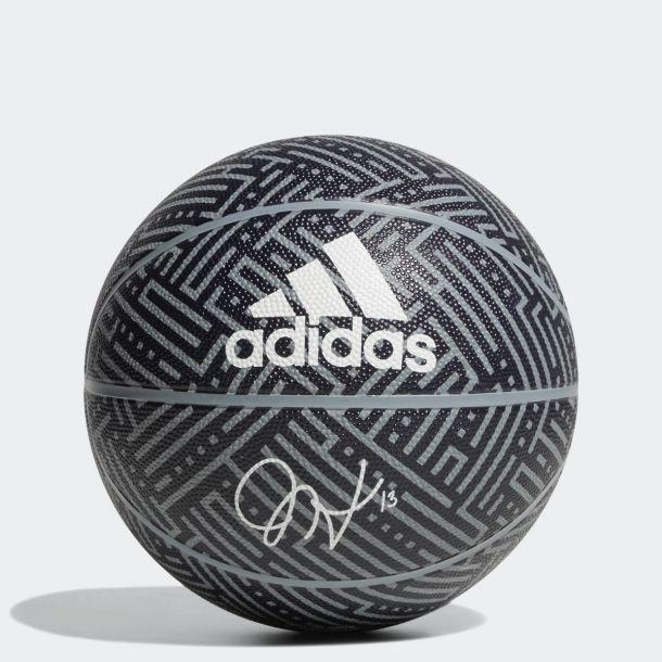HARDEN SIGNATURE BALL BLACK