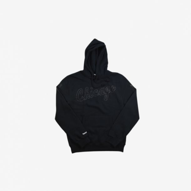 BULLS BANK SHOT HOODY