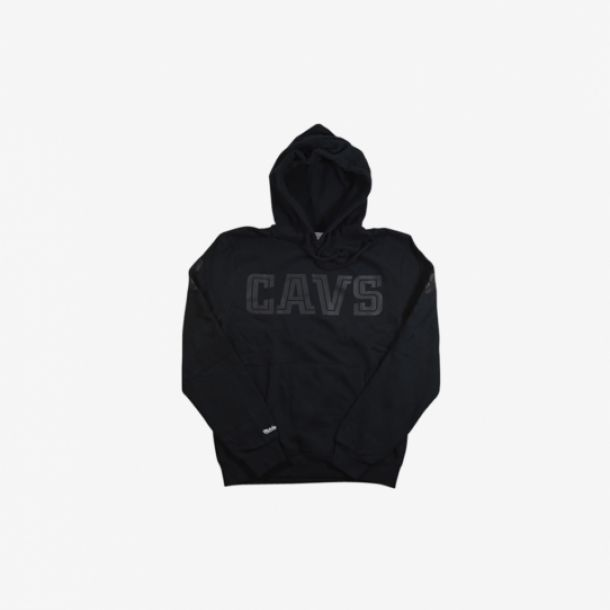 CAVS BANK SHOT HOODY