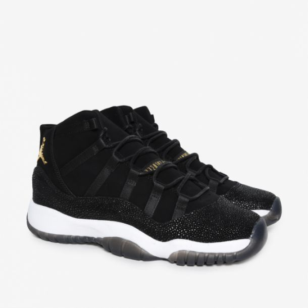 JORDAN XI HEIRESS BLACK