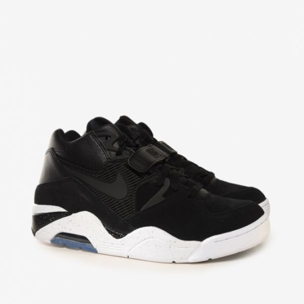 AIR FORCE 180 BLACK