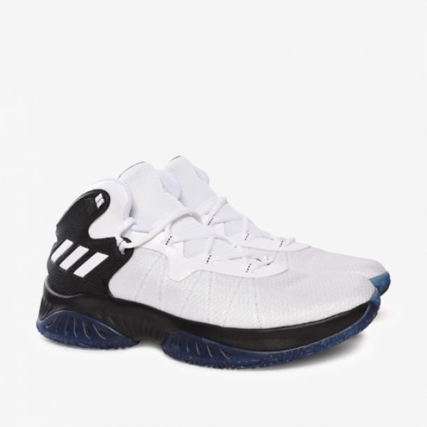 CRAZY EXPLOSIVE BOUNCE WHITE/BLACK