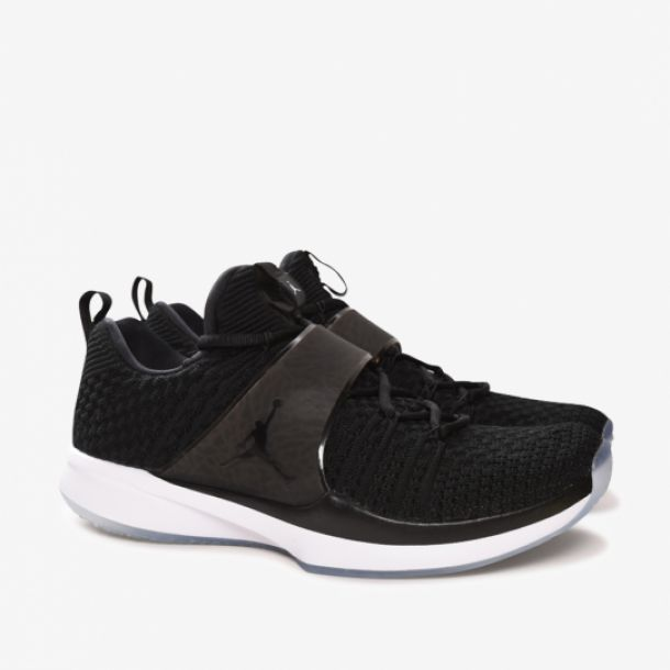 TRAINER 2 FLYKNIT BLACK