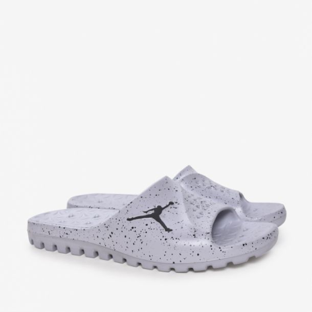 SUPER.FLY TEAM SLIDE GREY