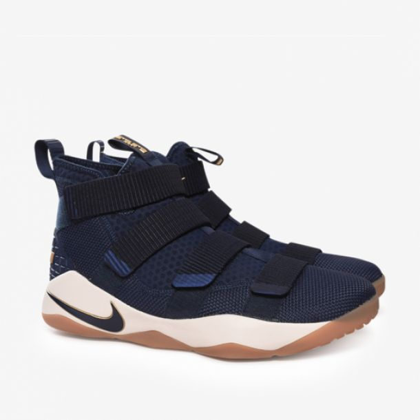 LEBRON SOLDIER XI CAVS ALTERNATE