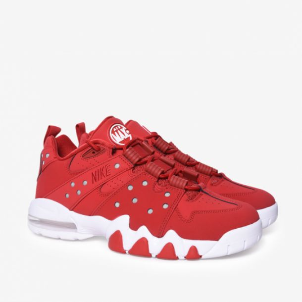 AIR MAX 2 CB 94 LOW RED/WHITE