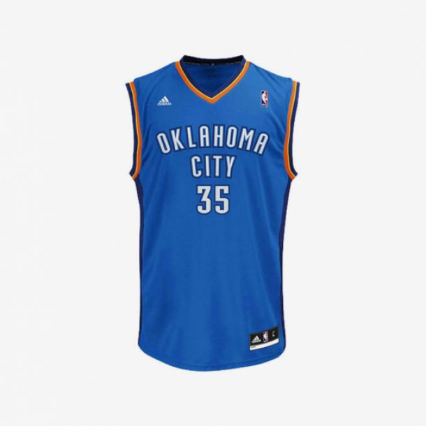 KEVIN DURANT REPLICA JERSEY