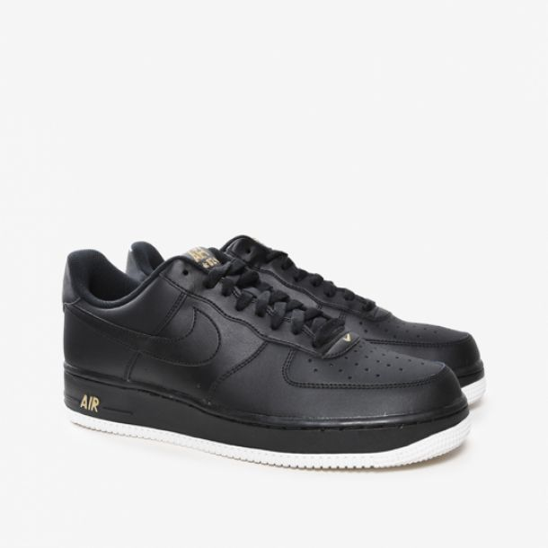 AIR FORCE 1 LOW 07 BLACK