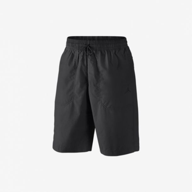 CITY SHORT ANTHRACITE