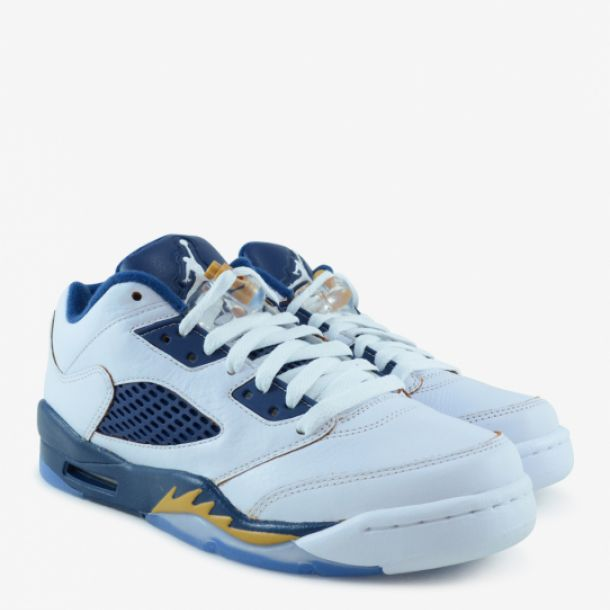 JORDAN V LOW GS DUNK FROM ABOVE
