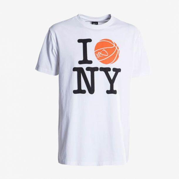 I BALL NY TEE