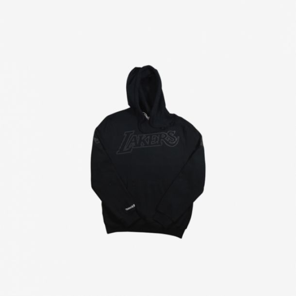 LAKERS BANK SHOT HOODY