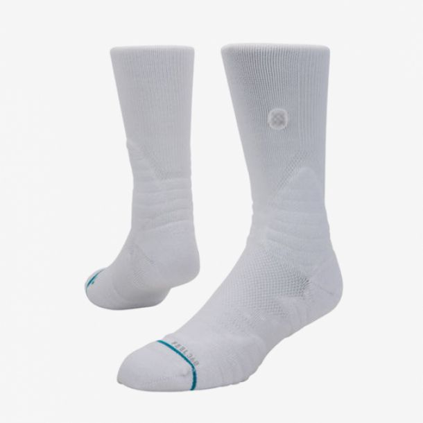 HOOPS ICON CREW SOCKS