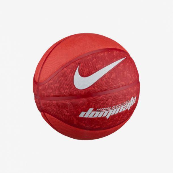 DOMINATE BALL