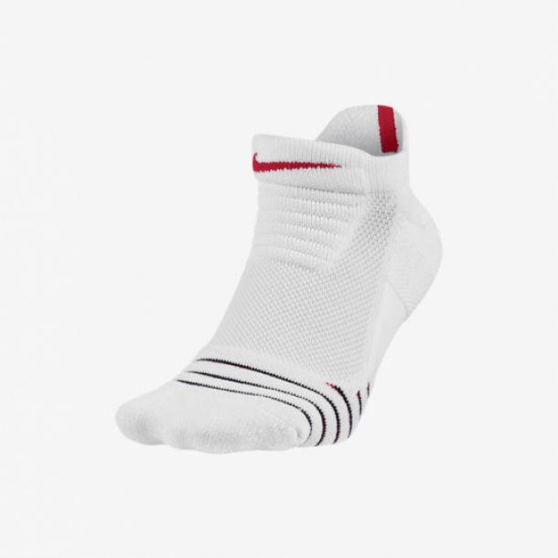 VERSATILITY LOW SOCKS WHITE