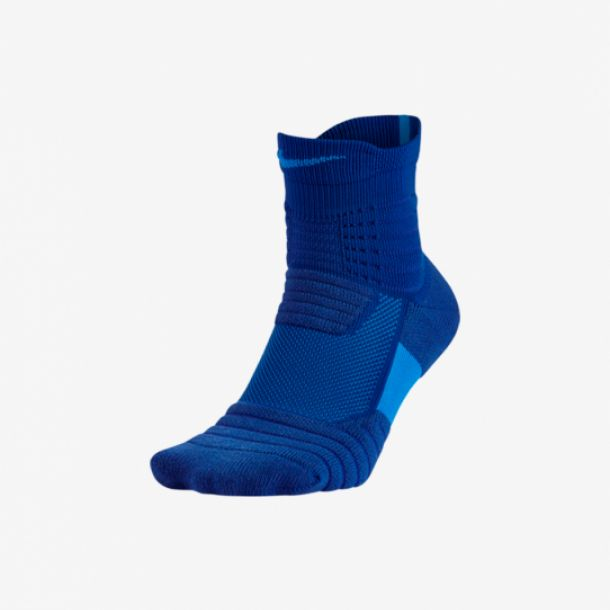 VERSATILITY QUARTER SOCKS BLUE