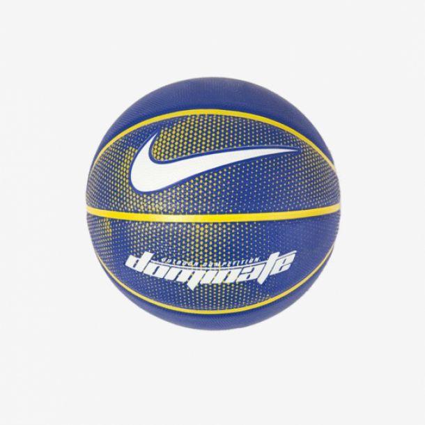 DOMINATE BASKETBALL ROYAL BLUE