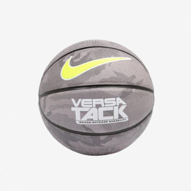 VERSA TACK BASKETBALL GREY