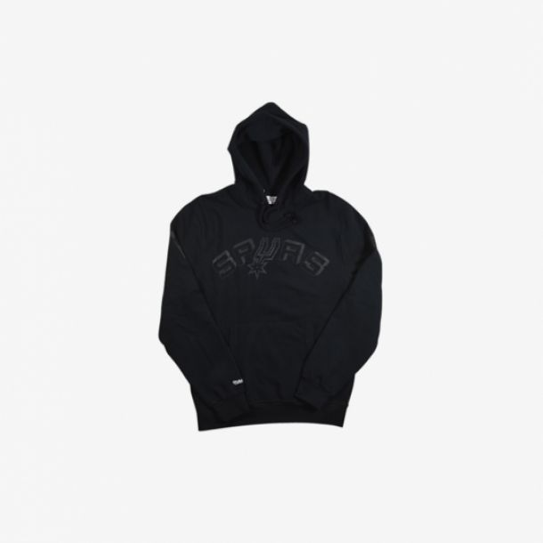 SPURS BANK SHOT HOODY