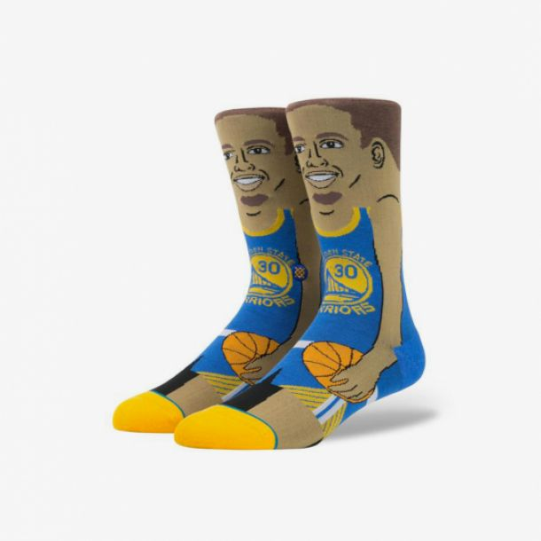 CURRY LEGENDS SOCKS