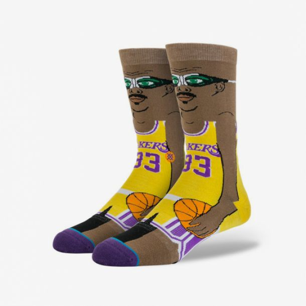 KAREEM LEGENDS SOCKS