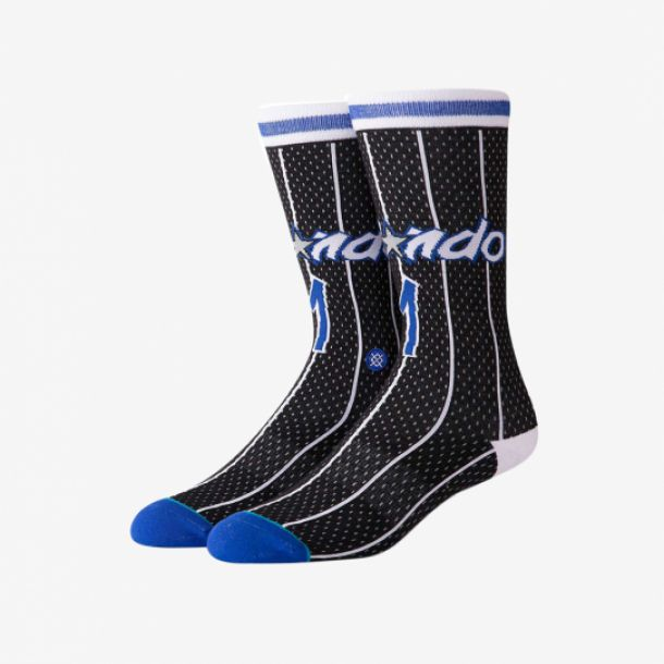 PENNY HARDAWAY 95 MAGIC SOCKS