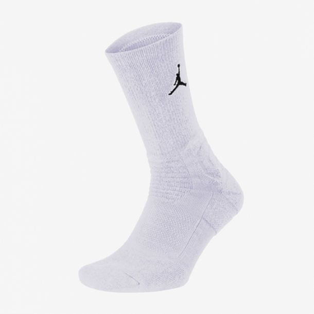 ULTIMATE FLIGHT CREW 2.0 SOCKS WHITE