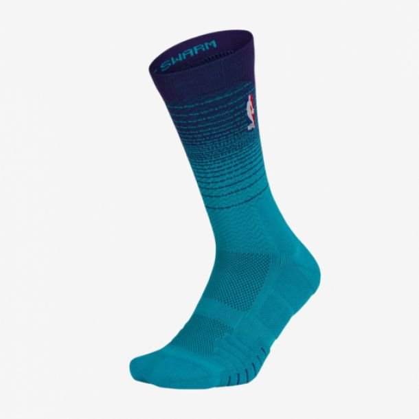 CHARLOTTE CITY EDITION SOCKS