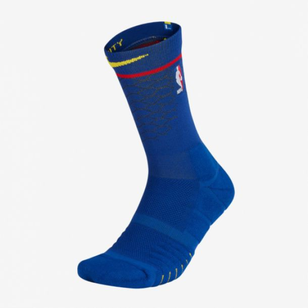 GOLDEN STATE CITY EDITION SOCK