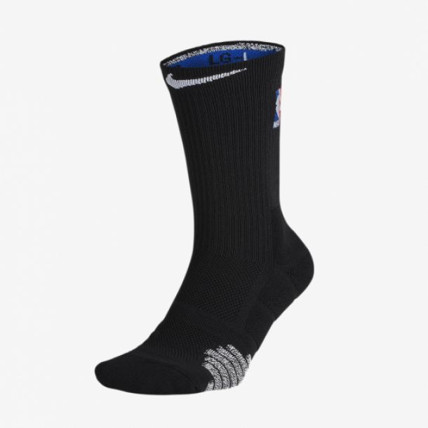 NIKEGRIP NBA QUICK CREW SOCKS