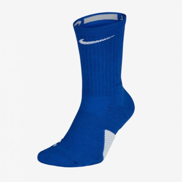 NIKE ELITE SOCKS ROYAL