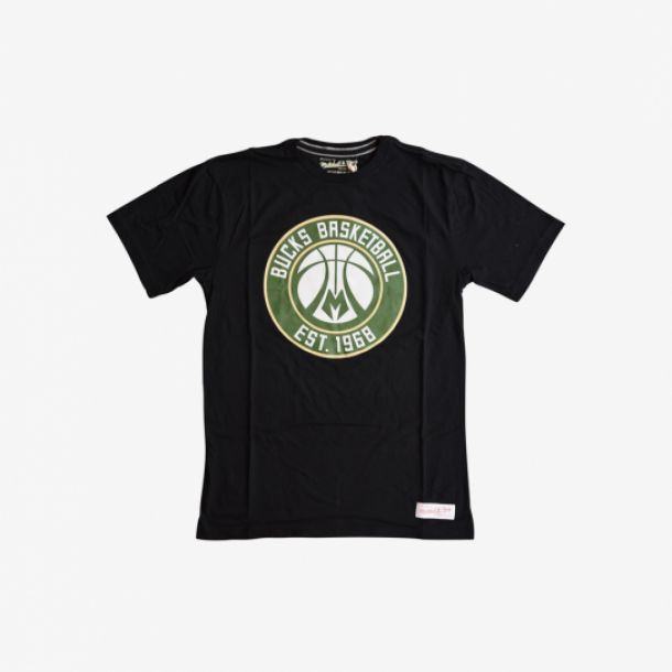TAILORED TEE BUCKS