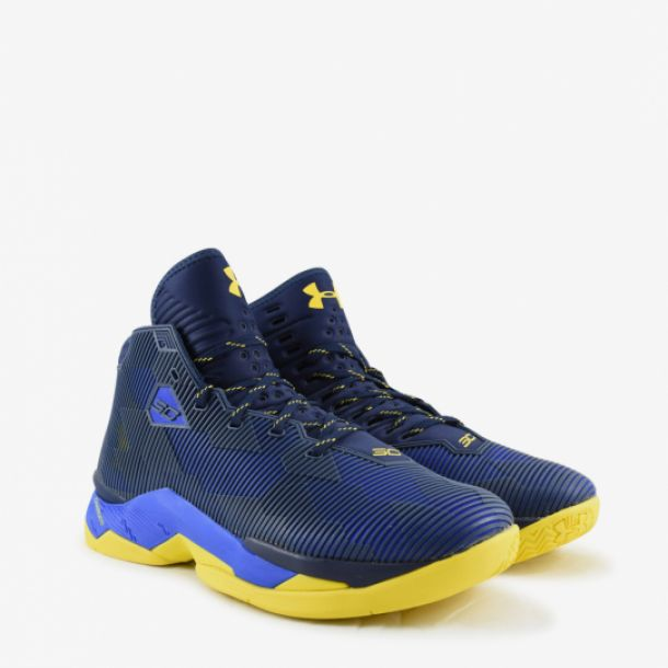 CURRY 2.5 DUB NATION