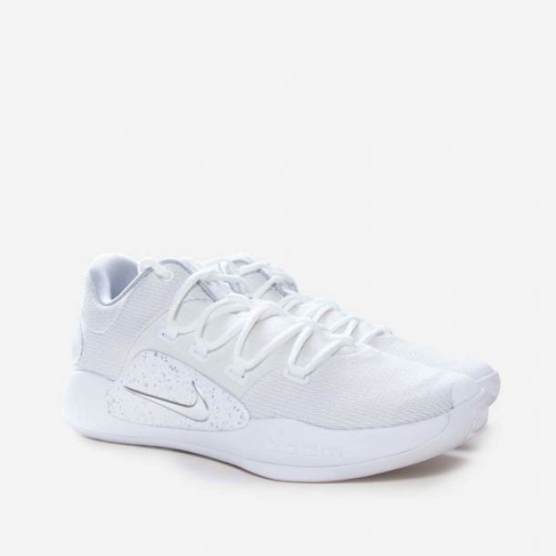 HYPERDUNK X LOW WHITE