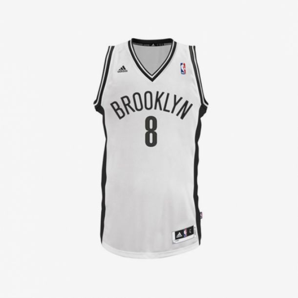 DERON WILLIAMS SWINGMAN JERSEY