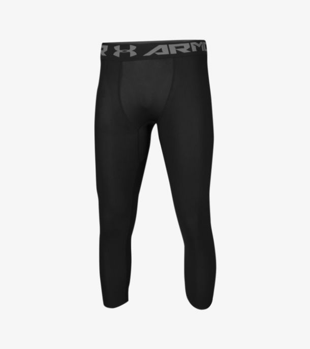 COMP 2.0 3/4 LEGGING BLACK