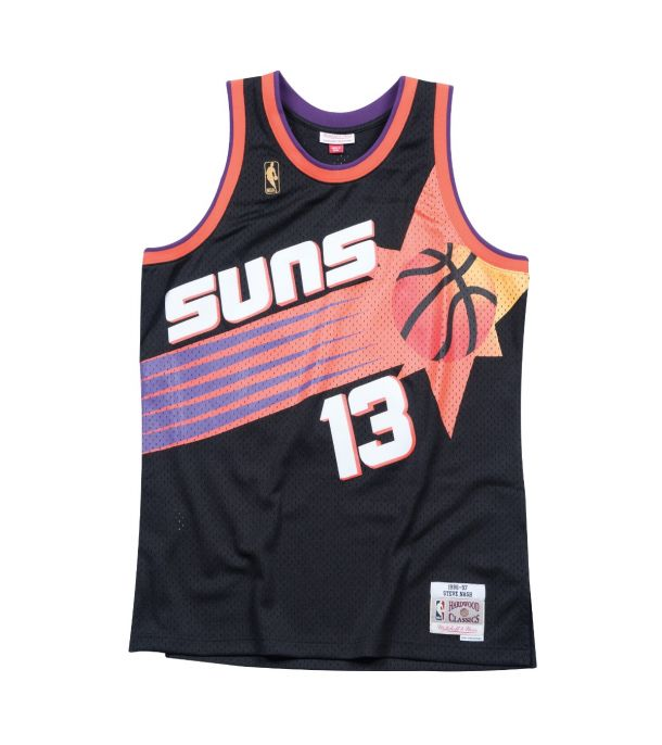 NASH 96/97 SWINGMAN JERSEY