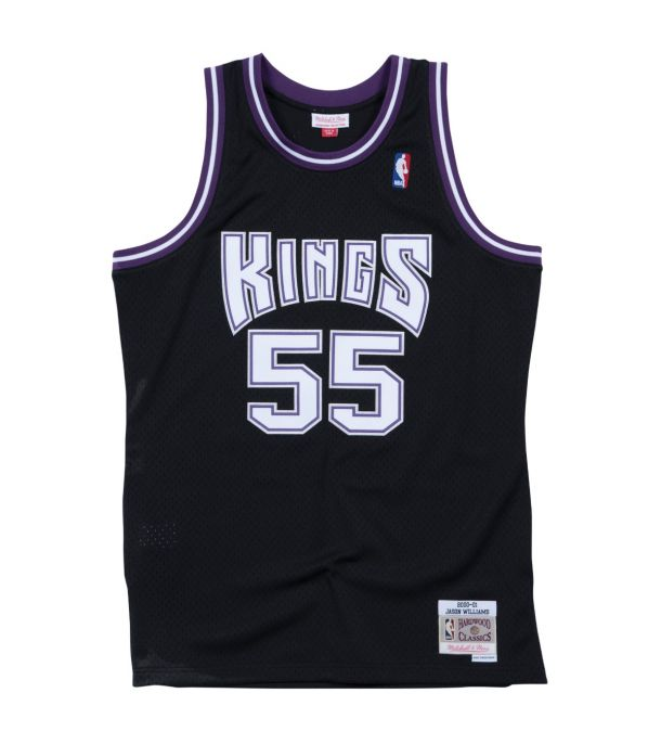 WILLIAMS 00/01 SWINGMAN JERSEY