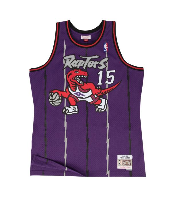 CARTER 98/99 SWINGMAN JERSEY
