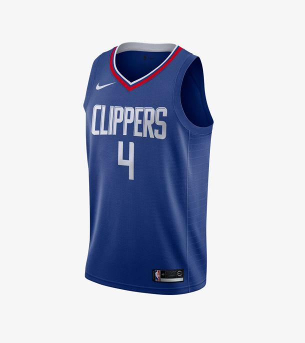 TEODOSIC ICON SWINGMAN JERSEY