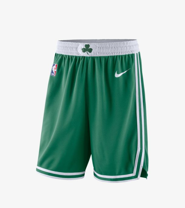 Celtics Icon Swingman Short