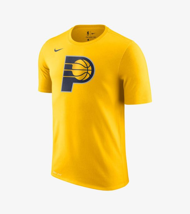 INDIANA PACERS LOGO TEE