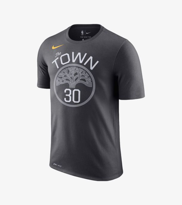 STEPHEN CURRY STATEMENT TEE