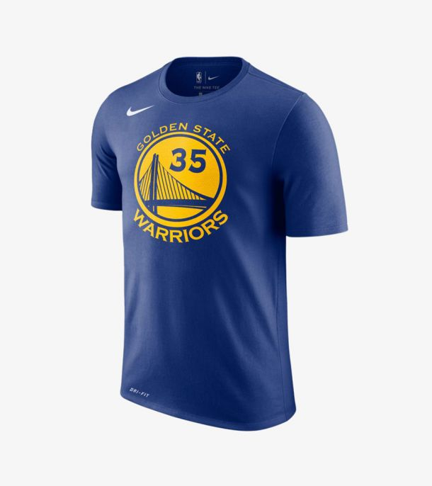 DURANT NAME AND NUMBER TEE