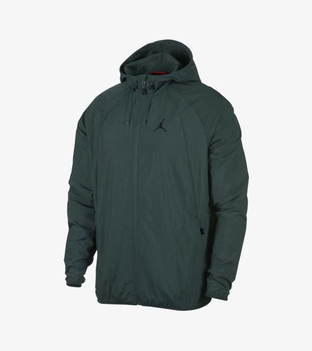 WINGS WINDBREAKER