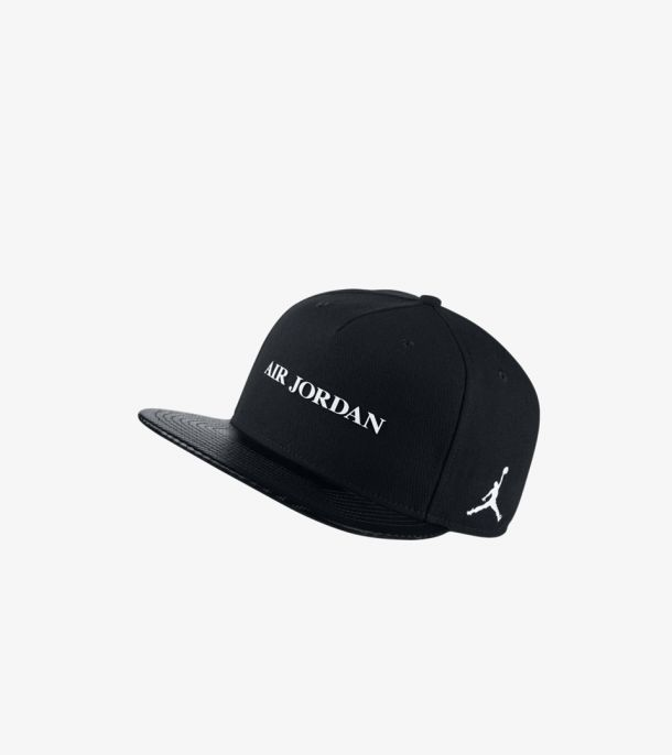 JUMPMAN PRO AJ10 CAP