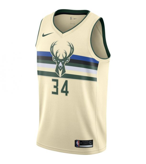BUCKS CITY SWINGMAN JERSEY