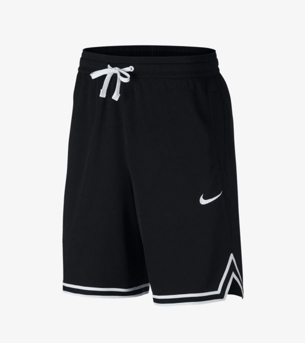 NIKE DNA SHORT BLACK
