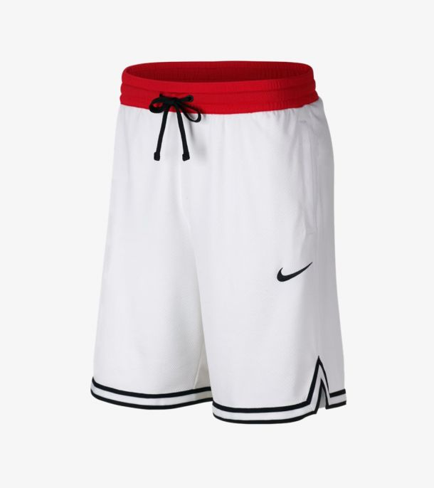 DNA SHORT WHITE
